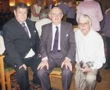 George Bill & me supplied  by Bill