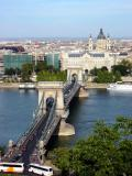The Bridges of Budapest