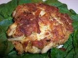 Crab Cakes #63708