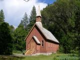 Yosemite Community Church