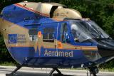 Aeromed Lands on I-75