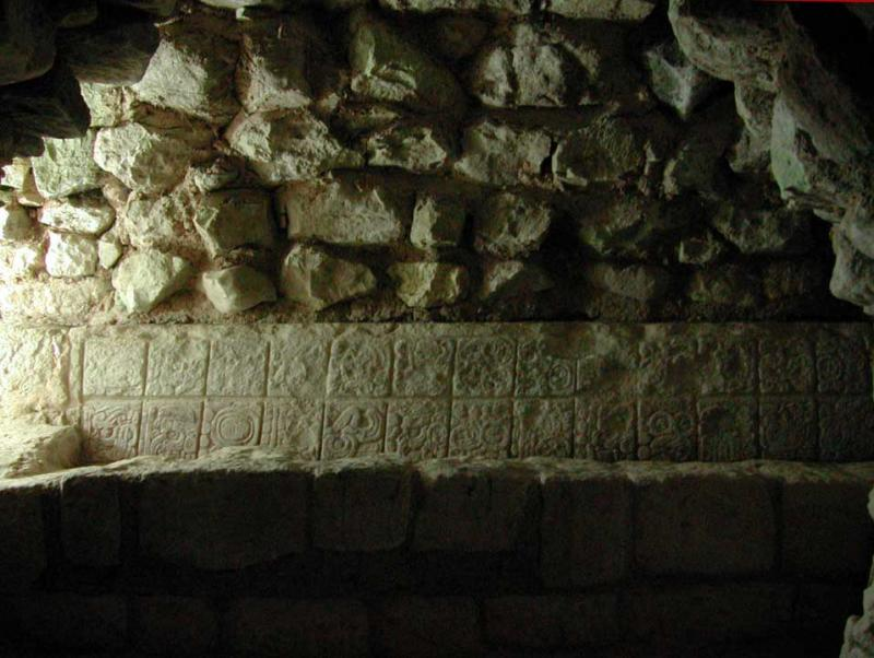Mayan Underground Rosalia