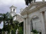 Suchitoto Church