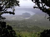 Crater Lake Bird's Eye View