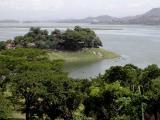 Embalse Cerron Grande (Rio Lempa Reservoir)