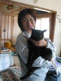 Noriko & Kitty