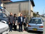 Noriko and Family