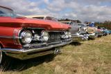 36 snapshots from Wheels Day
