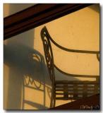 Chair & Shadow