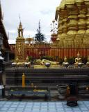 Doi Suthep Shrine