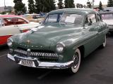 1949 Mercury Coupe - Click on photo for much more info