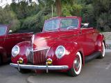 1939 Ford Convertible