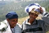 Ethiopian Women In Jerusalem