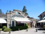 Napa Valley Grille, Napa Valley, CA
