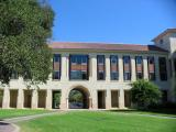 Around the Main Quad, Stanford University