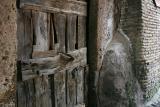 old door  2004