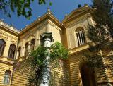 Patriarchate Court, Sremski Karlovci
