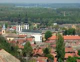 View of Sremski Karlovci