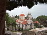 Savina Monastery, near Herceg Novi