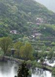 Terraces near Virpazar