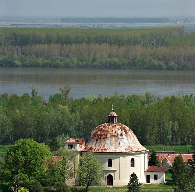 Chapel of Peace and the Danube, Sremski Karlovci