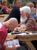 Prague Beer Garden