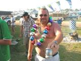 Talladega Beads Spanky