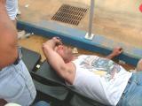 Talladega Superspeedway  April 2004