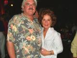 Steve Cavanah and Susi Chapman