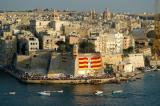 The Point, Senglea, Victory Day Festival