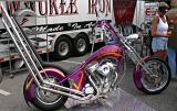 Milwaukee Iron Chopper