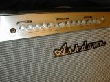 Ashdown Interceptor 60 watt Valve Guitar Amplifier