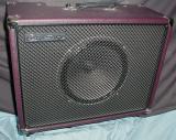 Cornford Harlequin Mk1 Guitar Amplifier