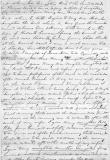 Uriah Langston - Wayne Co NC - 1835 Will Pg2 of 5