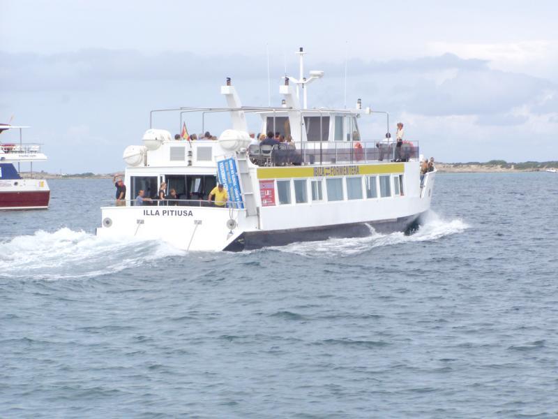 Ferry Illa Pitiusa