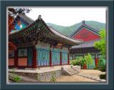 Gagwonsa Buddhist Temple 각원사 - Korea