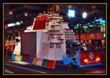 Buddha's Birthday Lantern Parade - 34