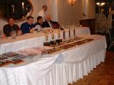 BHS Wrestling Dinner '04