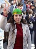 Istanbul election fun 2004 03 14
