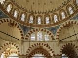 Istanbul Rüstem Pasha Mosque 2003 09 10