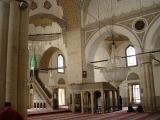 Konya Selimiye Mosque interior 2003 september