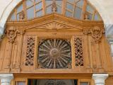 Kutahya Entrance Great Mosque October 2 2003