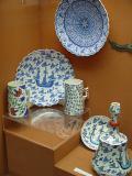 Kutahya Ceramic Museum e October 2 2003