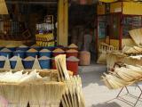 Kutahya market scene a October 2 2003