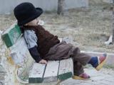 Kutahya toddler October 2 2003