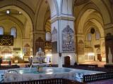 Bursa Ulu (Great) Mosque fountain