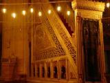 Edirne Selimiye mosque
