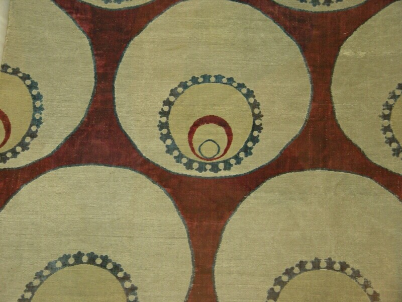 Konya Mevlana Museum 5 2003 september