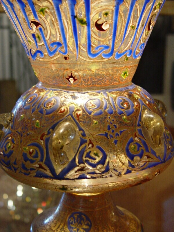 Konya Mevlana Museum 14 2003 september