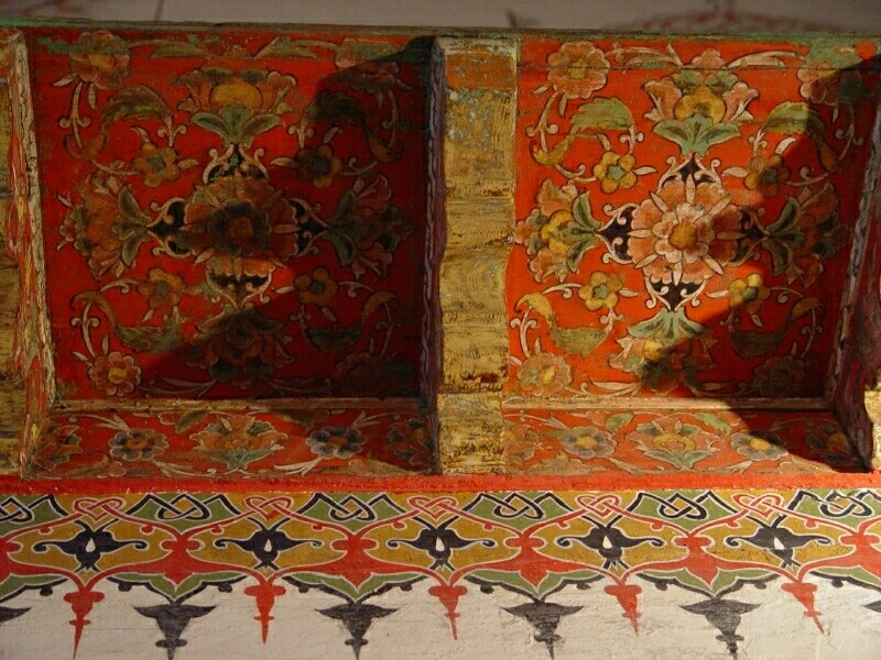 Konya Mevlana Museum 21 2003 september